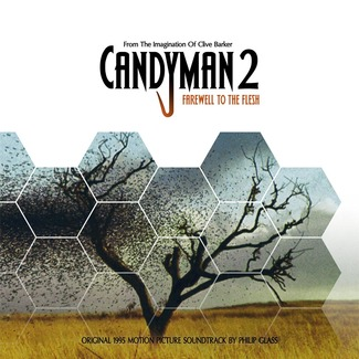 Candyman II (Original 1995 Motion Picture Soundtrack)