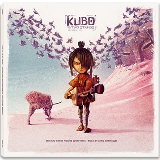 Kubo and The Two Strings (2016 Original Soundtrack)