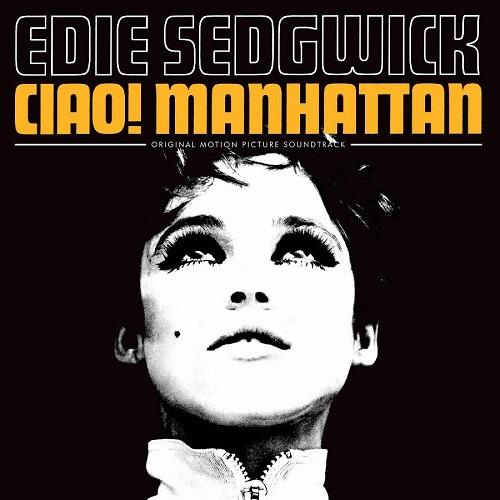 Ciao Manhattan Original Motion Picture Soundtrack Light