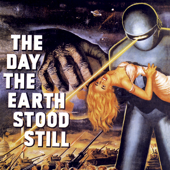 the day the earth stood still torrent