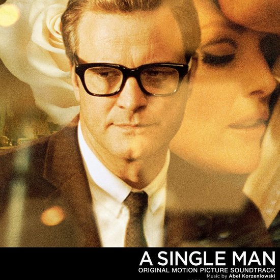 A Single Man (Original Soundtrack) | Light In The Attic Records