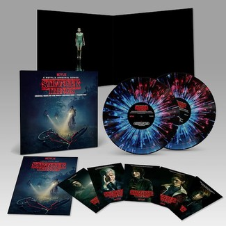 Stranger Things Collector's Edition, Vol. 2