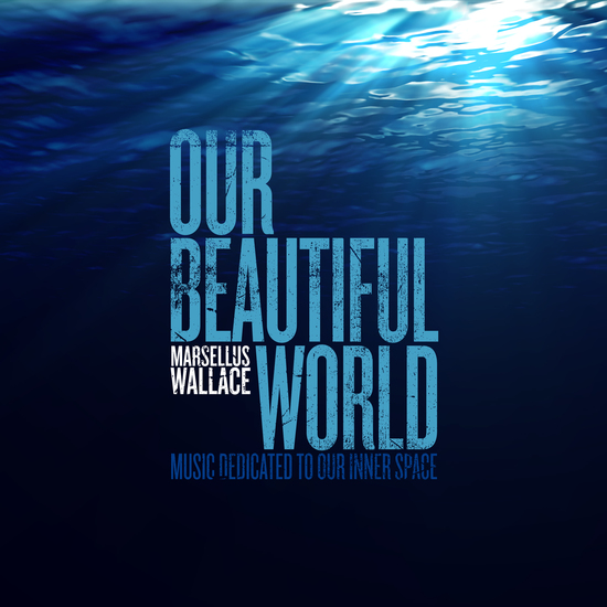 Our Beautiful World (Music Dedicated To Our Inner Space