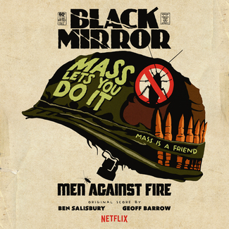 Black Mirror: Men Against Fire (Episode Score)