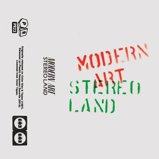 Stereo Land