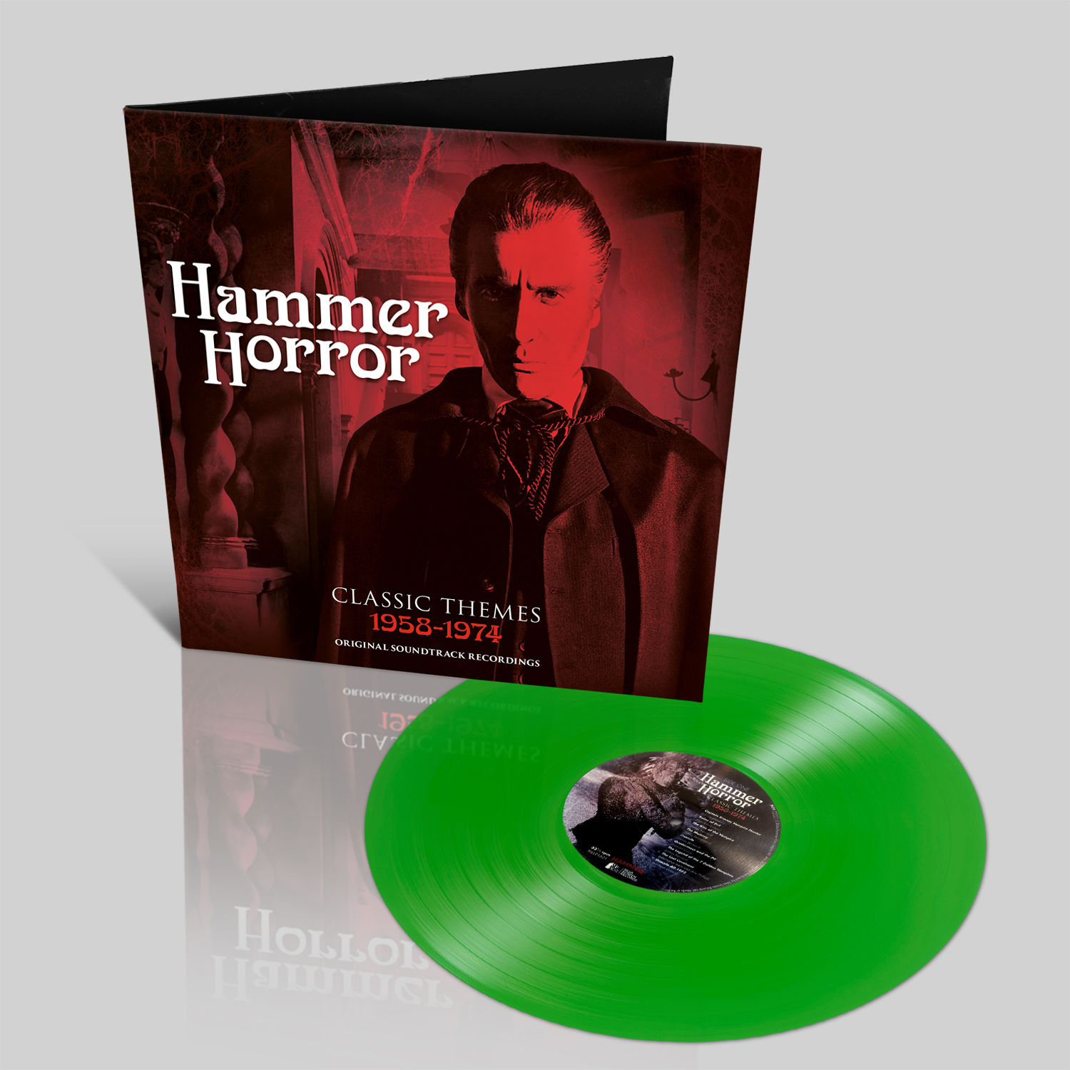 Hammer Horror Classic Themes