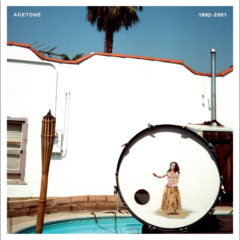 「Acetone - 1992-2001」の画像検索結果