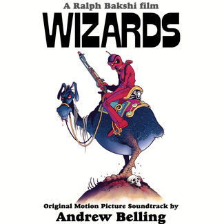 Wizards (1977 Original Soundtrack)