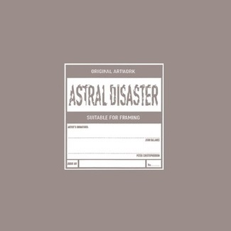 Astral Disaster (Second Edition)