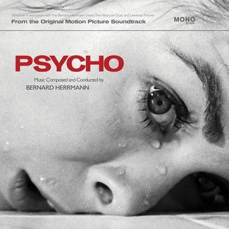 Psycho (OST)