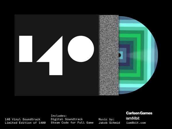 140 Soundtrack