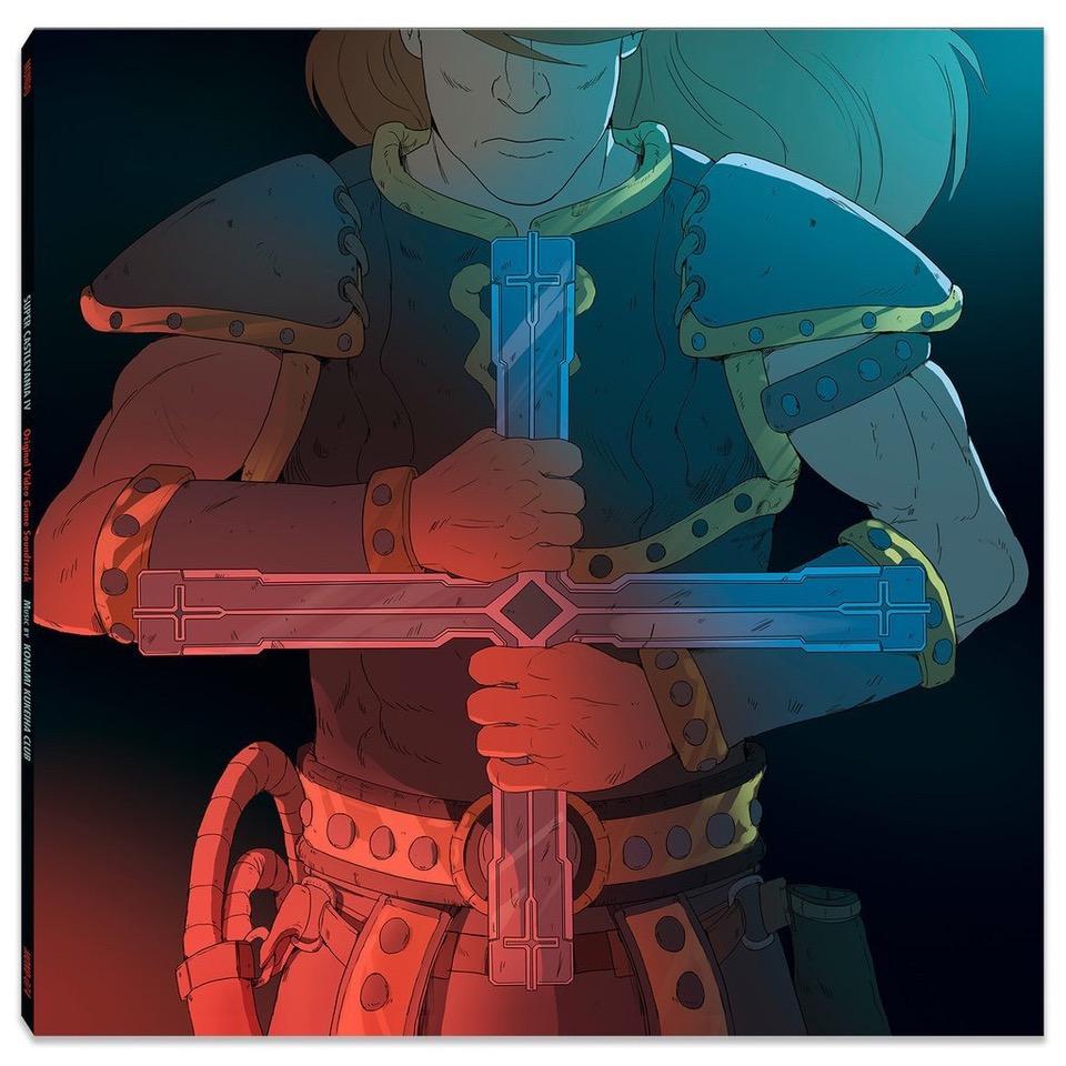 Super Castlevania Iv | Light In The Attic Records