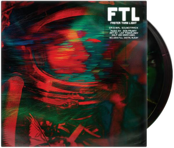 FTL: Faster Than Light Soundtrack