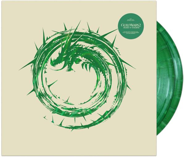 Guild Wars 2: Heart of Thorns Soundtrack