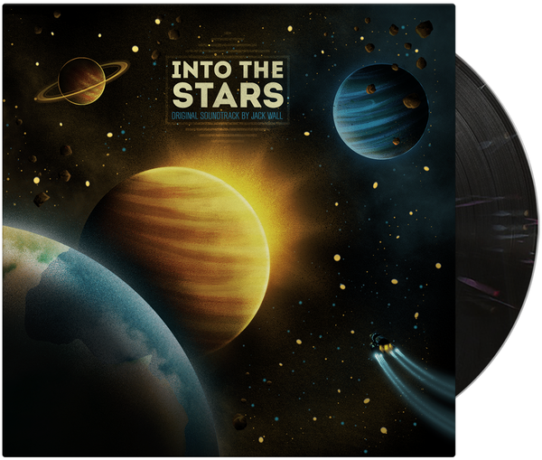 Into the Stars Soundtrack