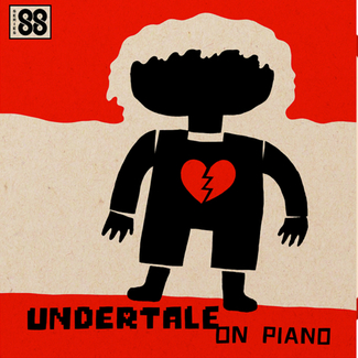 Undertale on Piano (Series 88)