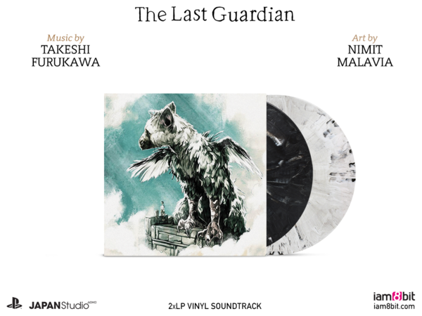 The Last Guardian Soundtrack