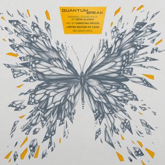 Quantum Break Soundtrack