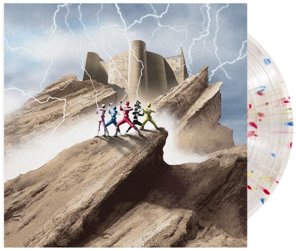 Power Rangers: The OG Soundtrack