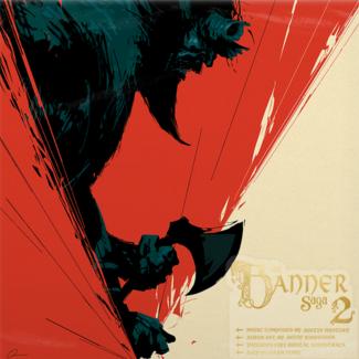 Banner Saga 2 Soundtrack