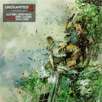 Uncharted 4 Soundtrack