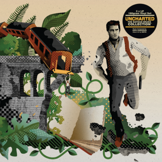 Uncharted: The Nathan Drake Collection Soundtrack