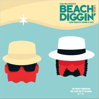 Beach Diggin' V. 4
