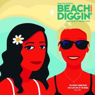 Beach Diggin' V. 5