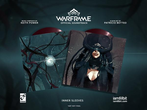 Warframe (OST)