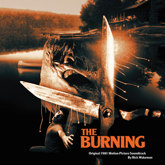 The Burning (1981 Original Soundtrack)