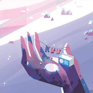 Steven Universe: Completed Vol. 1 Soundtrack