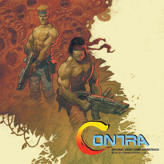 Contra (Original Video Game Soundtrack)