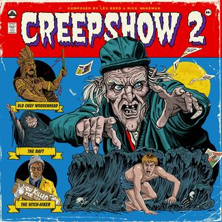 Creepshow 2 (1987 Original Soundtrack)