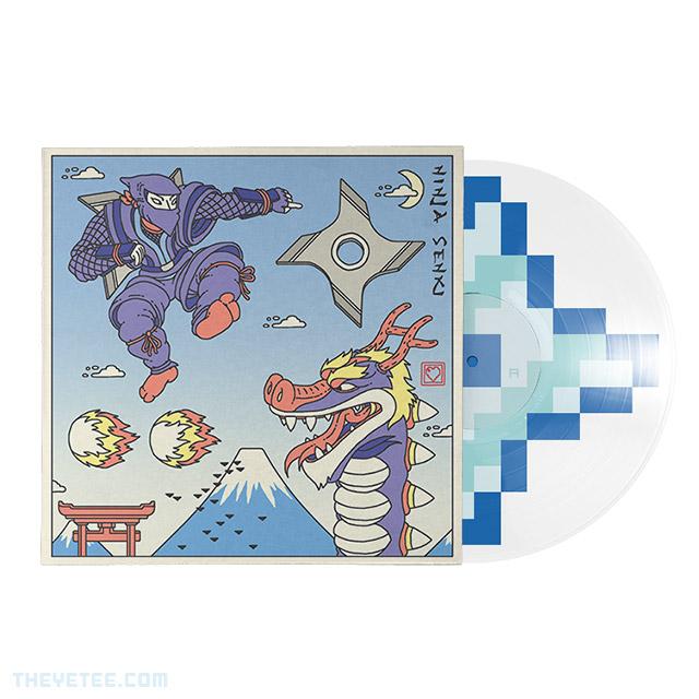 Ninja Senki OST