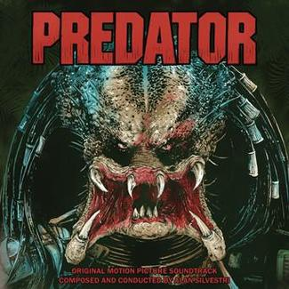 Predator (Original Motions Picture Soundtrack)