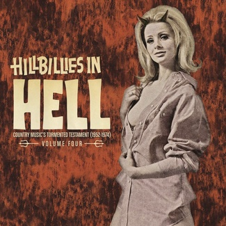 Hillbillies In Hell Vol. 4
