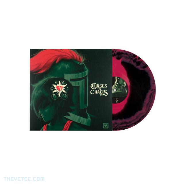 Curses 'N' Chaos OST