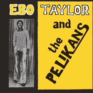 Ebo Taylor And The Pelikans
