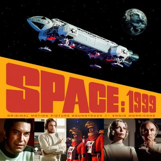 Space 1999 (Original Motion Picture Soundtrack)