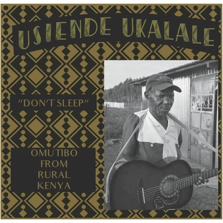 Don't Sleep: Omutibo From Rural Kenya