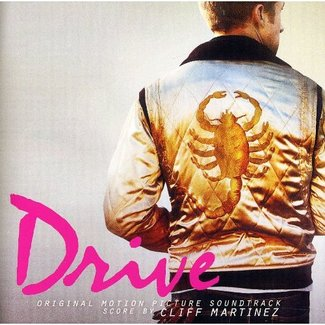 Drive (Original Soundtrack)