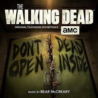 The Walking Dead (Soundtrack)