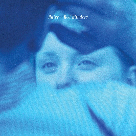 Red Blinders Light In The Attic Records