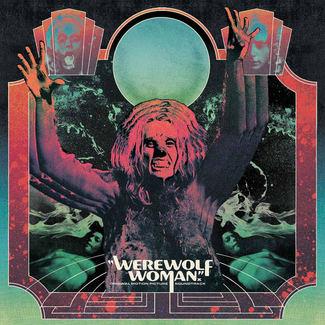 Werewolf Woman (Original Score)