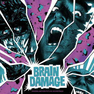 Brain Damage (Original Soundtrack)