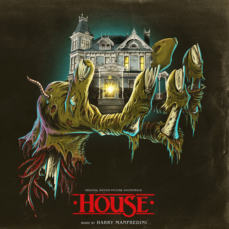 House 1 & 2 (Original Motion Picture Soundtracks)