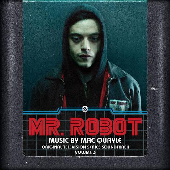mr robot vol 3 soundtrack light in the attic records