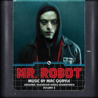 Mr. Robot, Vol. 3 (Soundtrack)