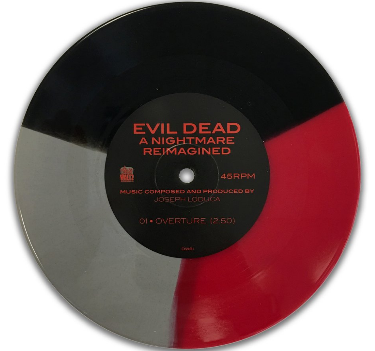 The Evil Dead - A Nightmare Reimagined