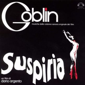 Suspiria - 40th Anniversary Box Set (Standard Edition)